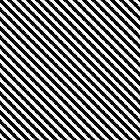 blue stripes: Diagonal stripe seamless pattern. Geometric classic monochrome stripes line background.