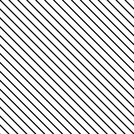 Diagonal stripe seamless pattern. Geometric classic fine print line background.