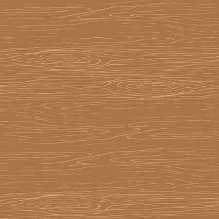 wooden floor: Wooden hand drawn texture background. Illustration
