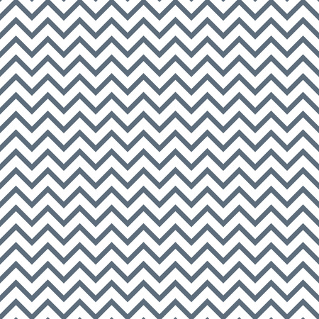 striated: Chevron zigzag grey and white seamless pattern. Illustration