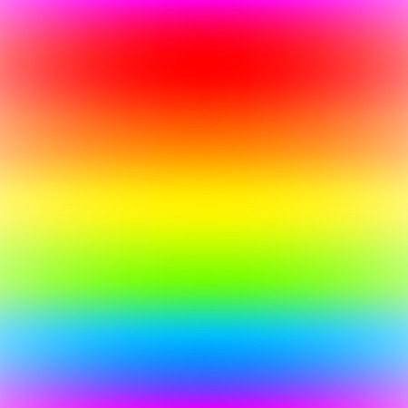 iridescent: Rainbow spectrum soft texture background. Iridescent rainbow range foggy backdrop with smooth transition of colors.