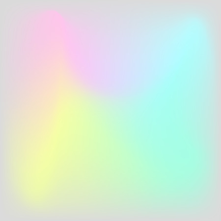 Holographic texture background. Iridescent hologram chatoyant backdrop. Nacreous pearl texture paper.