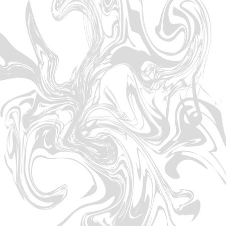 대리석 잉크 단색 파스텔 배경 질감을 그렸습니다.