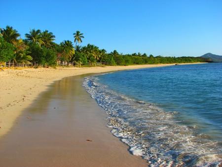 Oarsman's Bay, Nacula island, Yasawa Islands, Fiji