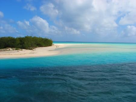 Mouli ウベア島、ニューカレドニア、南太平洋の美しいビーチ 写真素材
