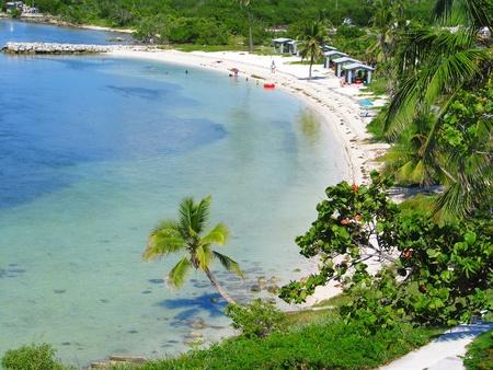 honda: Bahia Honda landscape, Florida