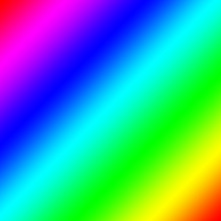 Bright iridescent abstract background beautifully pouring in different colours
