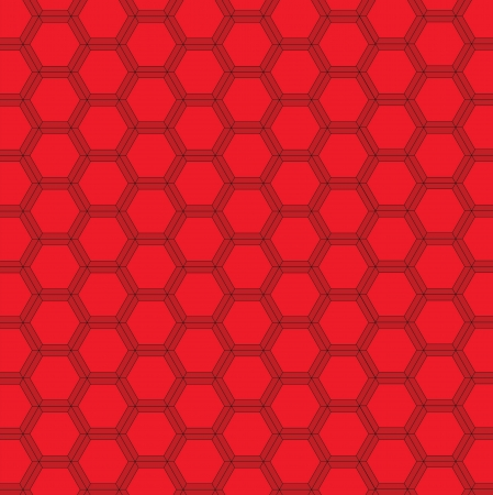 Structure of slate of red colour photo
