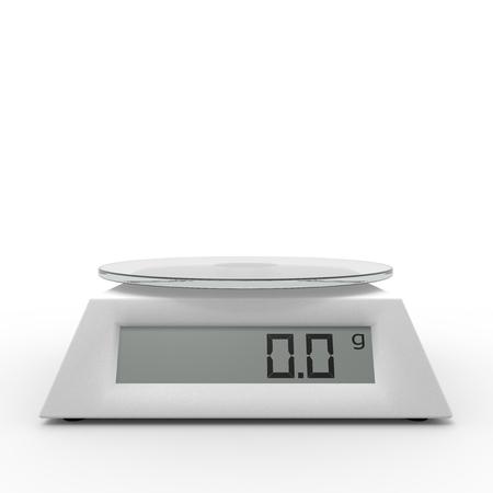 signos de pesos: Cocina electrónica Incluido escalas en el fondo aislado