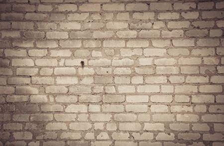 ure: Old brick