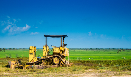 Landelijk Cambodja