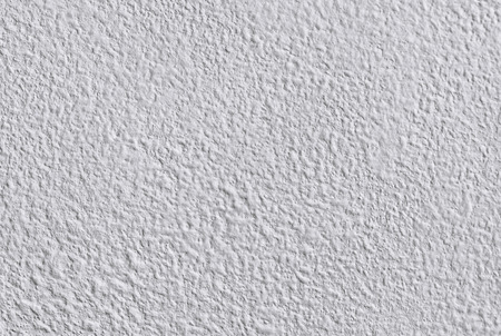 Rough surface painted white color. Art and design. Backgrounds and textures.