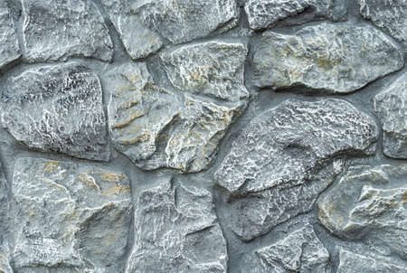 Stone wall stylized masonry background texture. Backgrounds and textures