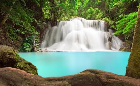 Waterfall Thailand Stock Photo - 16835404