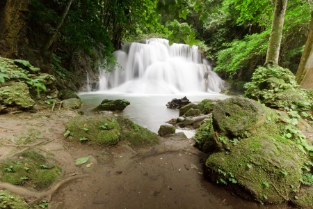 Waterfall Thailand Stock Photo - 16835576