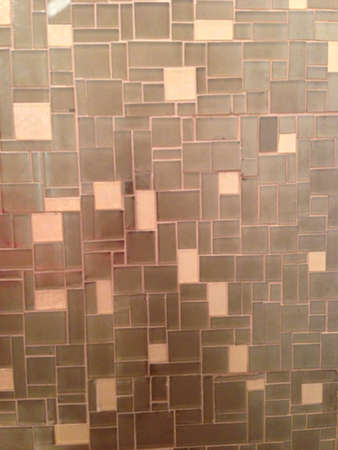 tile: Close up of tile wall