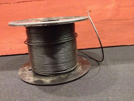 wire: Wire roll