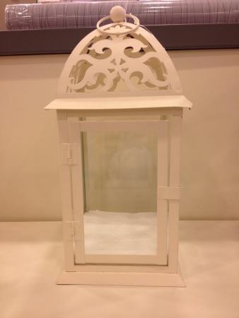 candleholder: Candle holder