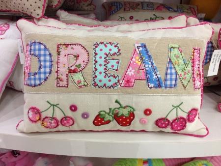 pillows: Pillow Stock Photo