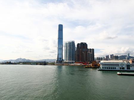 ICC, Hong Kong Editorial