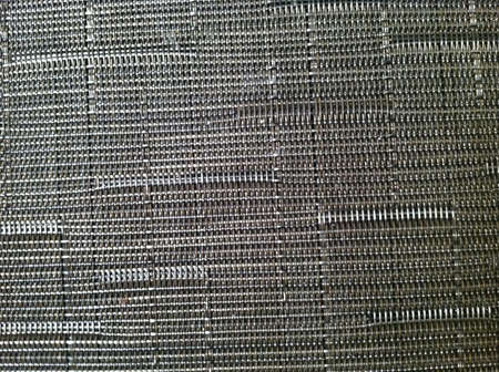 woven: Grey woven pattern