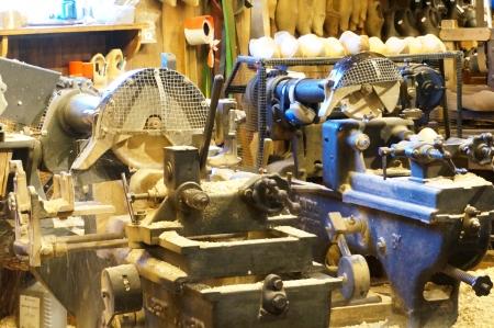 Zaanse Schans; Amsterdam - Wooden Shoe Factory   Knuffels