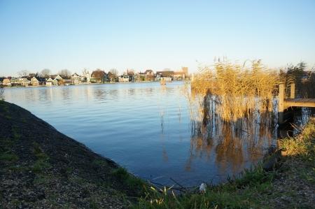 Zaanse Schans, Volendam;Europe - Beautiful landscape