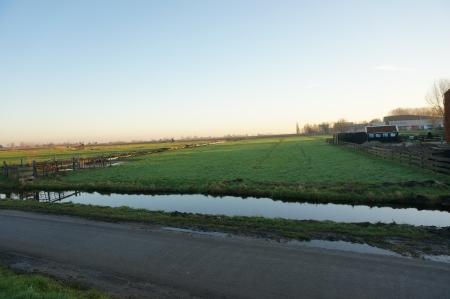 Zaanse Schans, Volendam;Europe - Dutch peaceful countryside
