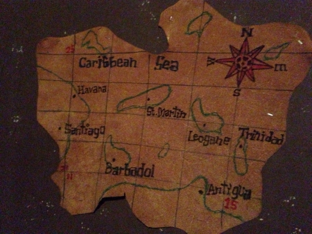 grid: Pirate map