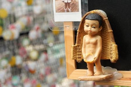 doll: Cute doll