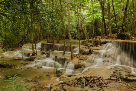 kamin: Thailand water fall