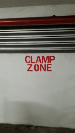 clamp: Clamp Zone
