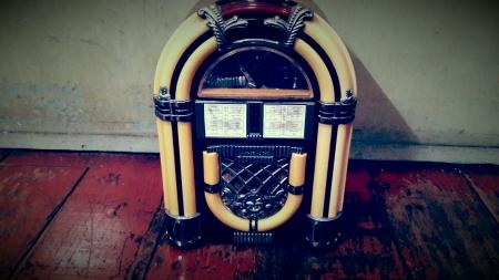 jukebox: Vintage Jukebox