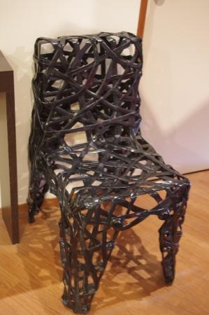 sturdy: Sturdy Chair Editorial