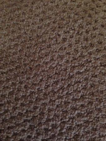 Textuur van het tapijt