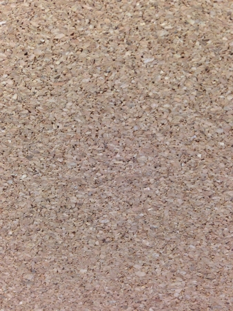 Cork board textuur