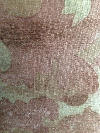 Pillow patroon Stockfoto