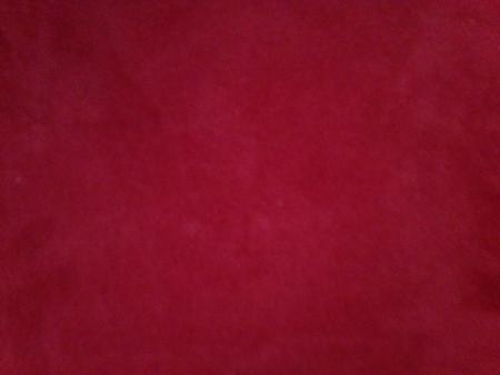 microfiber: Red microfiber