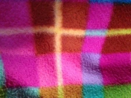 Kleurrijk patroon Stockfoto