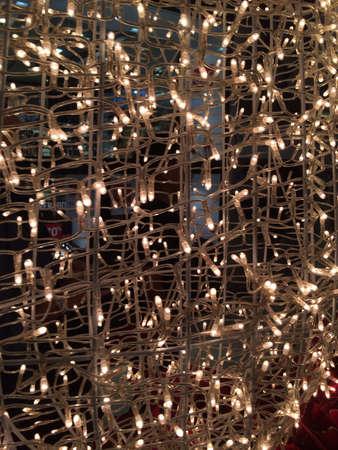 tons: Tons of christmas lights