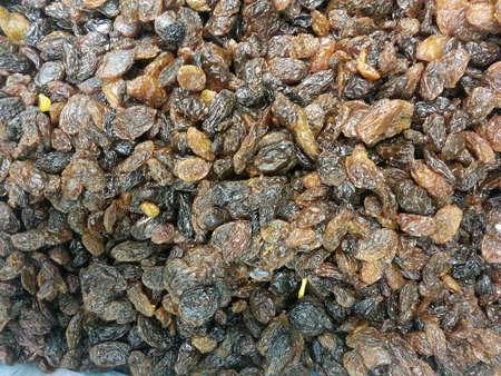 sultana: Sultana raisins