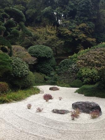kamakura: Kamakura zen garden