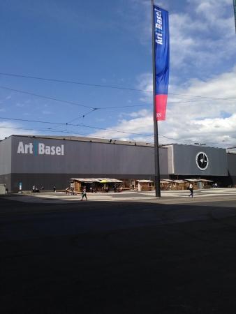 art: Art Basel Fair