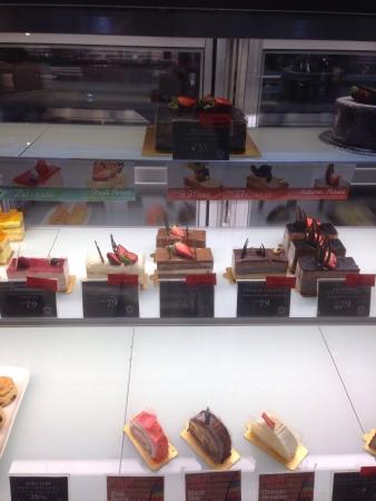 Christmas special cakes