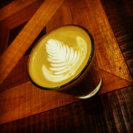 art: Coffee