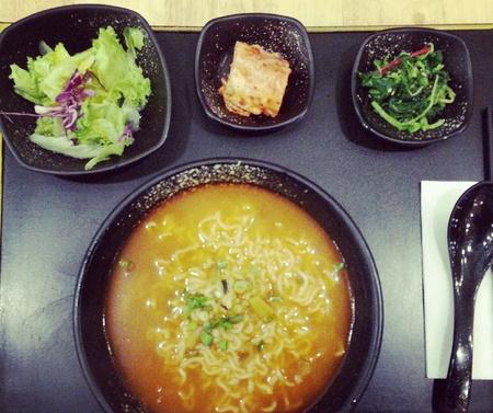 korean food: Korean  food