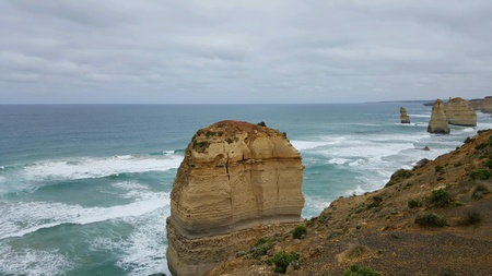 apostles: The Twelve Apostles, Victoria Australia