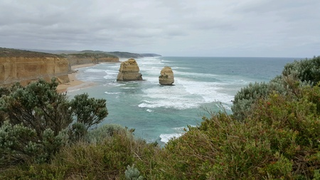 twelve: The Twelve Apostles, Victoria Australia
