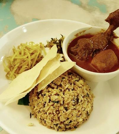 malaysian food: Malaysian Food