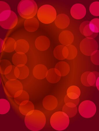 Bright festive background for holidays.